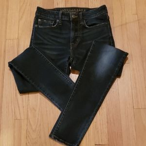 American Eagle Outfitters Men's Super Skinny Jeans